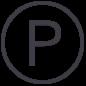 Parkering-lilla