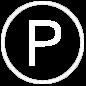 Parkering_Hvid